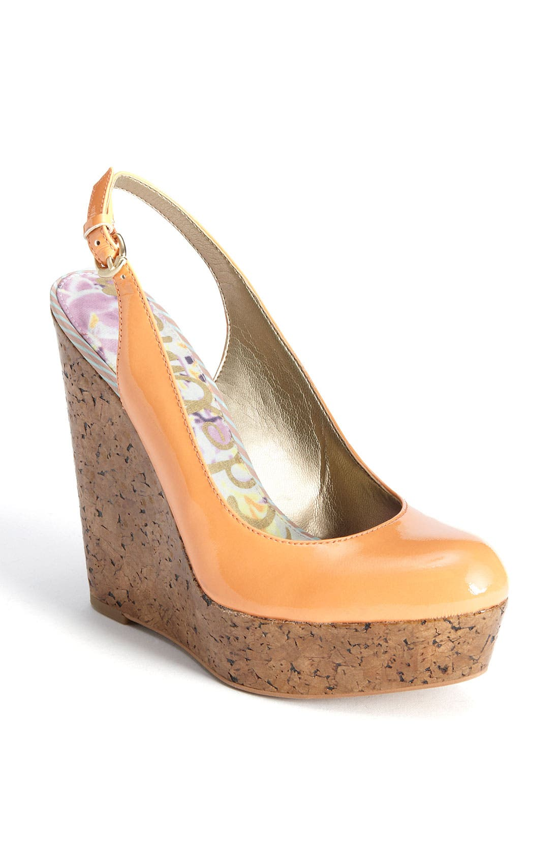 Main Image - Sam Edelman 'Mallory' Sandal