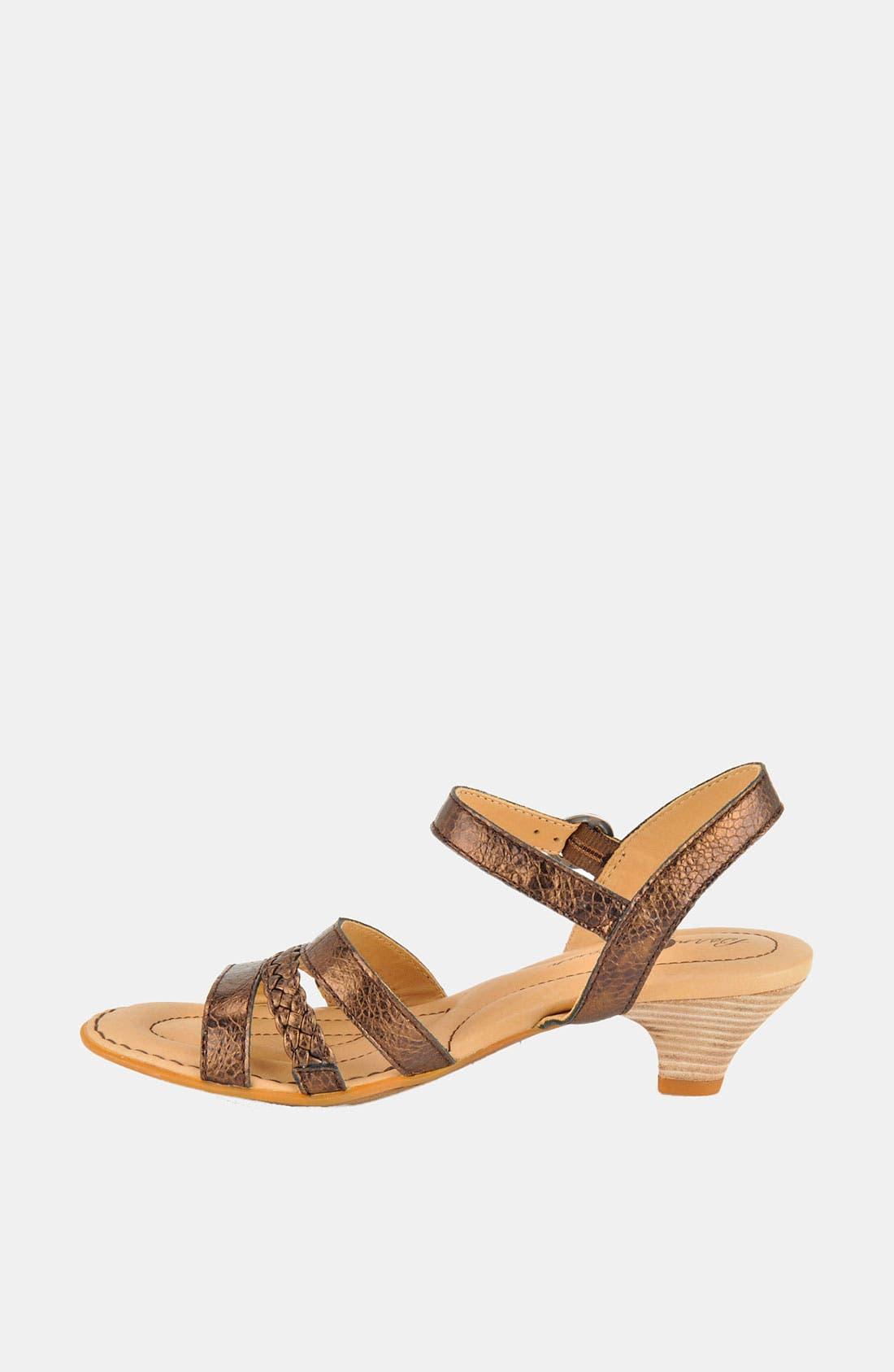Alternate Image 4  - Børn 'Jessika' Sandal