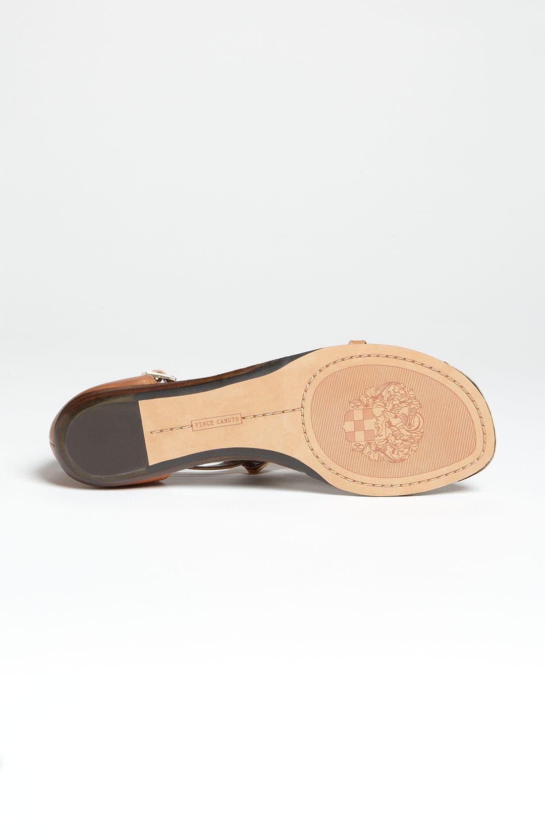 Alternate Image 4  - Vince Camuto 'Kaila' Sandal