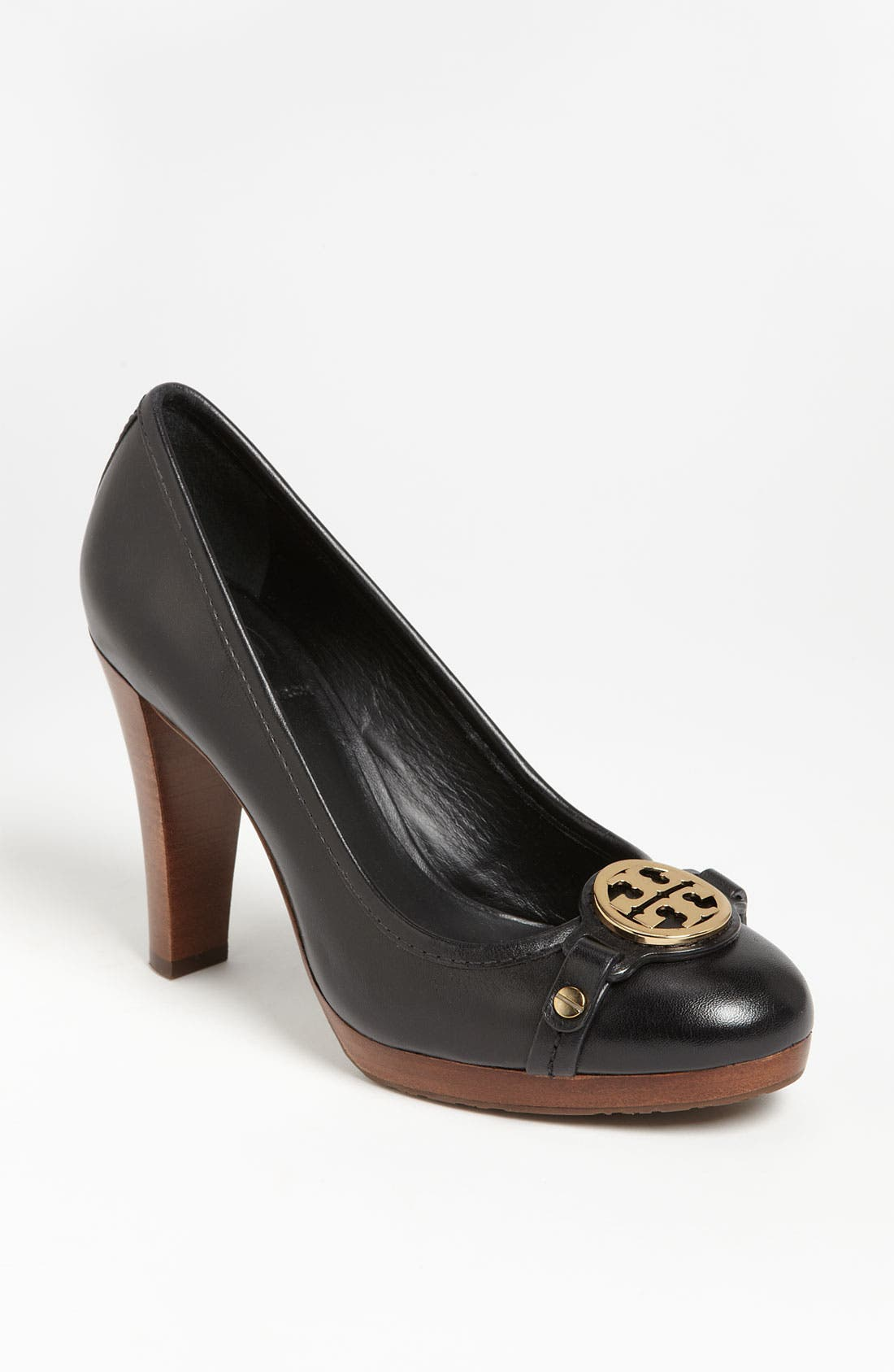 Alternate Image 1 Selected - Tory Burch 'Calista' Pump