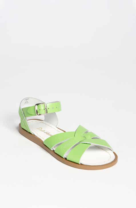 3ed57f024f036f Salt Water Sandals by Hoy Water Friendly Sandal (Baby