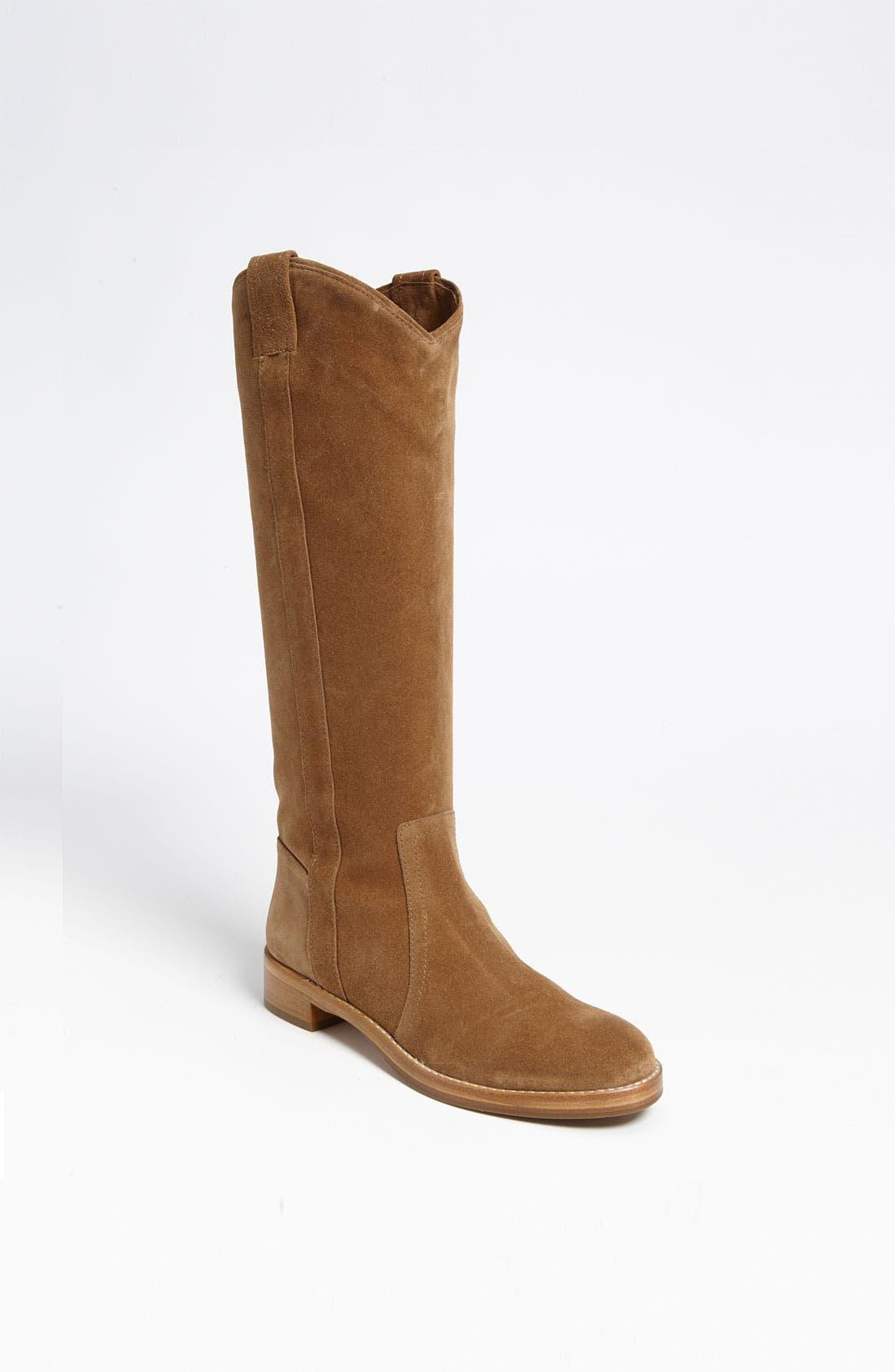 Alternate Image 1 Selected - Via Spiga 'Gillian' Boot (Nordstrom Exclusive)