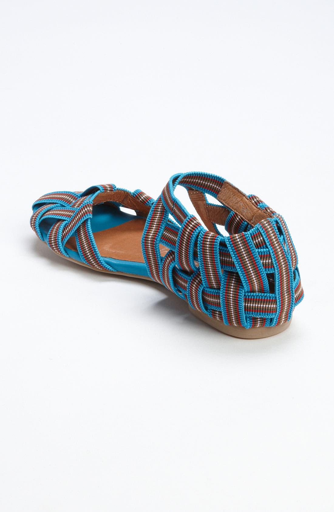 Alternate Image 2  - Jeffrey Campbell 'Custard' Sandal