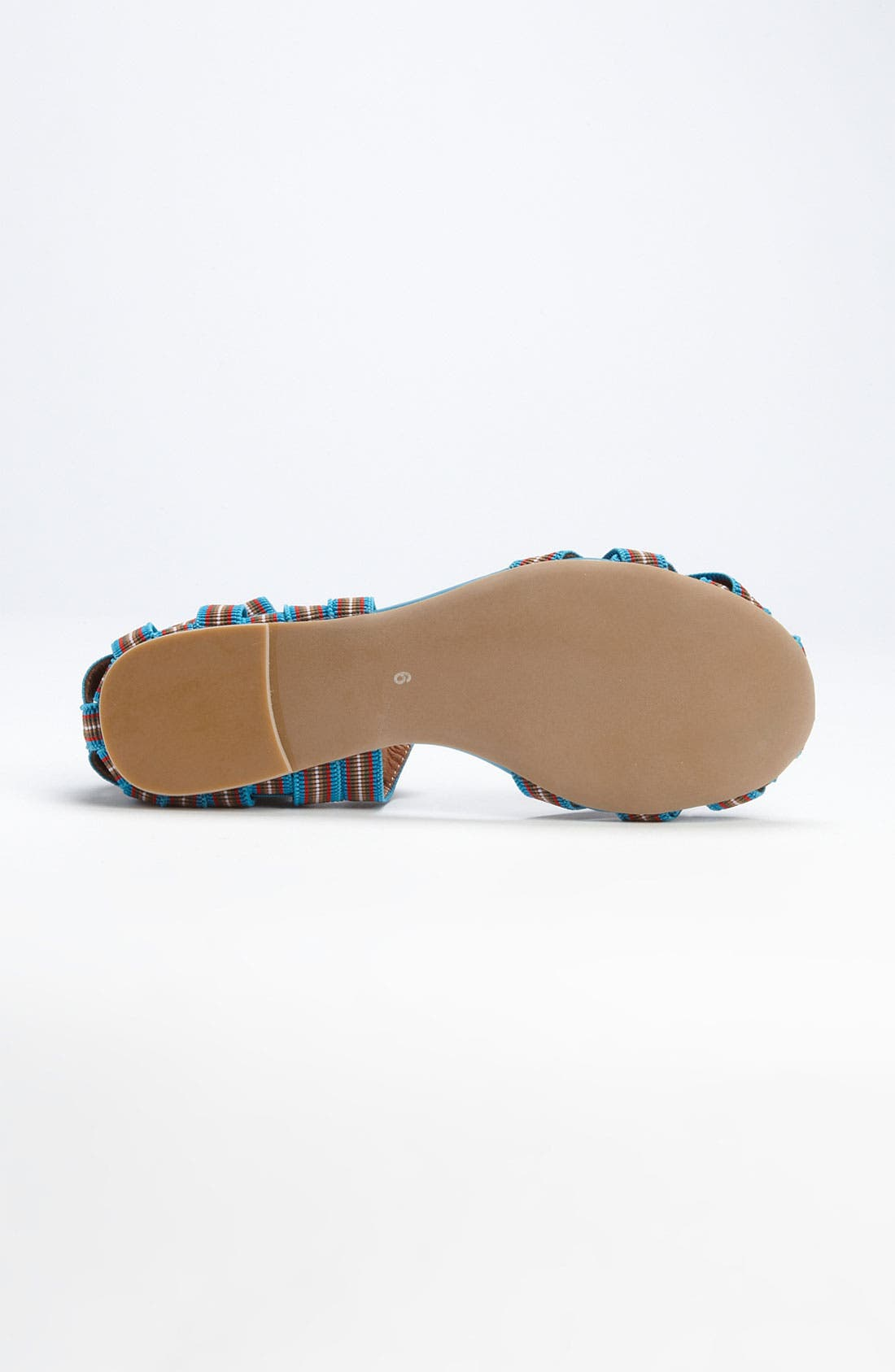 Alternate Image 4  - Jeffrey Campbell 'Custard' Sandal