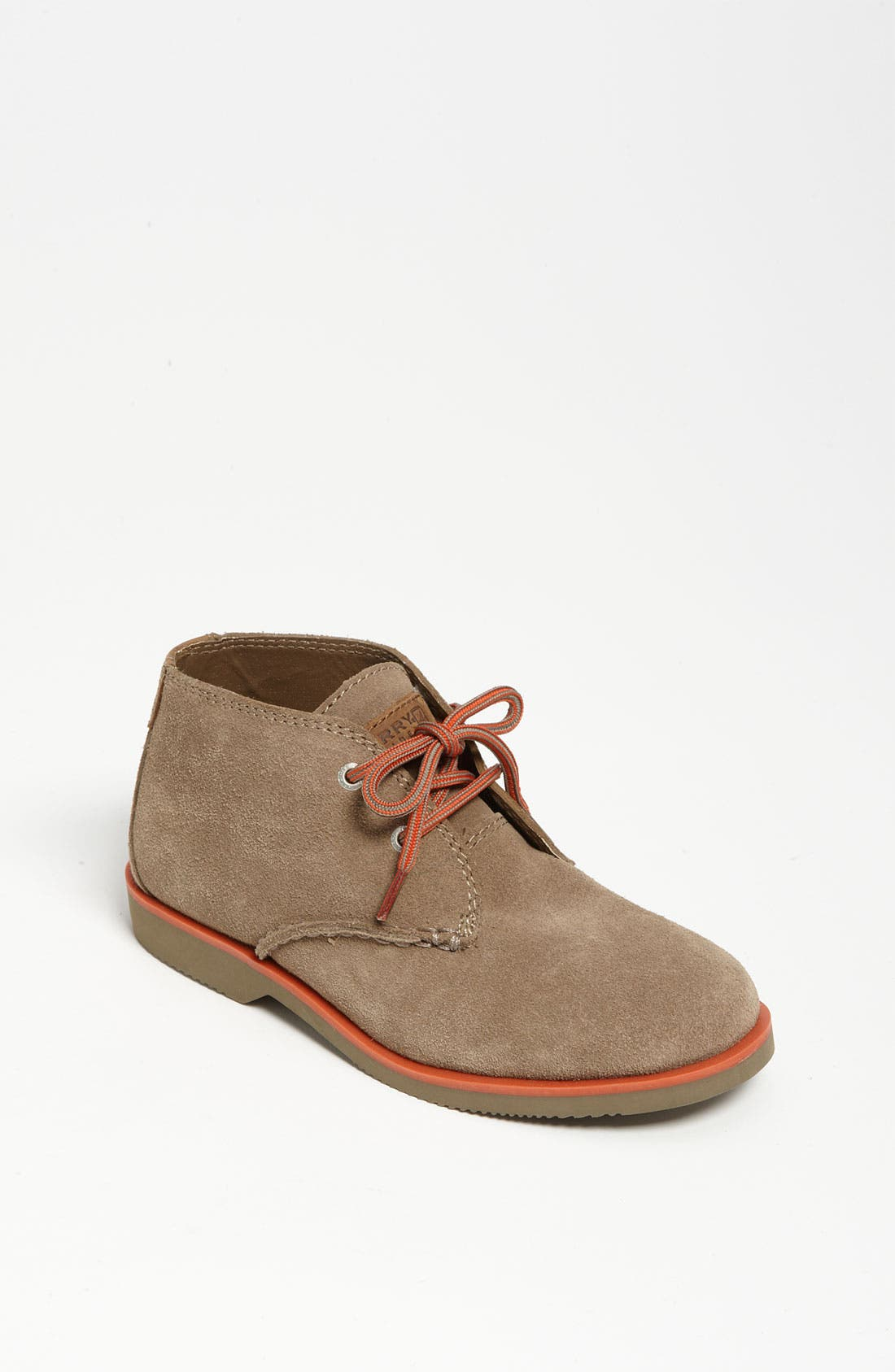 Main Image - Sperry Top-Sider® 'Gunnel' Boot (Little Kid & Big Kid)