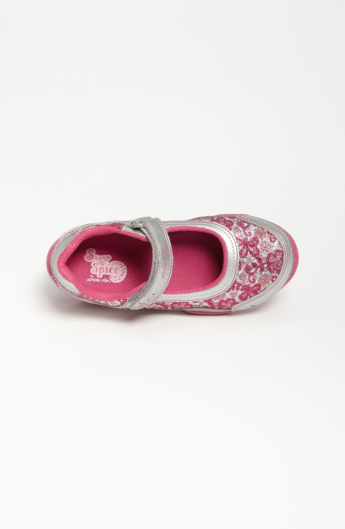 Alternate Image 3  - Stride Rite 'Sapphire' Light-Up Sneaker (Walker, Toddler & Little Kid)