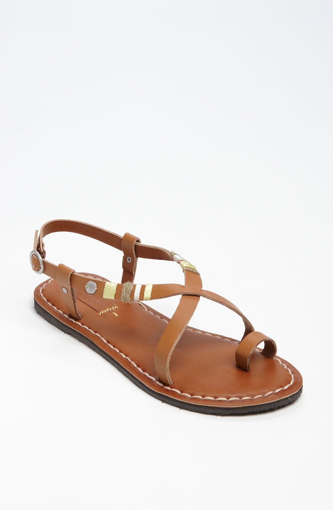 Alternate Image 1 Selected - Roxy 'Mojito' Sandal