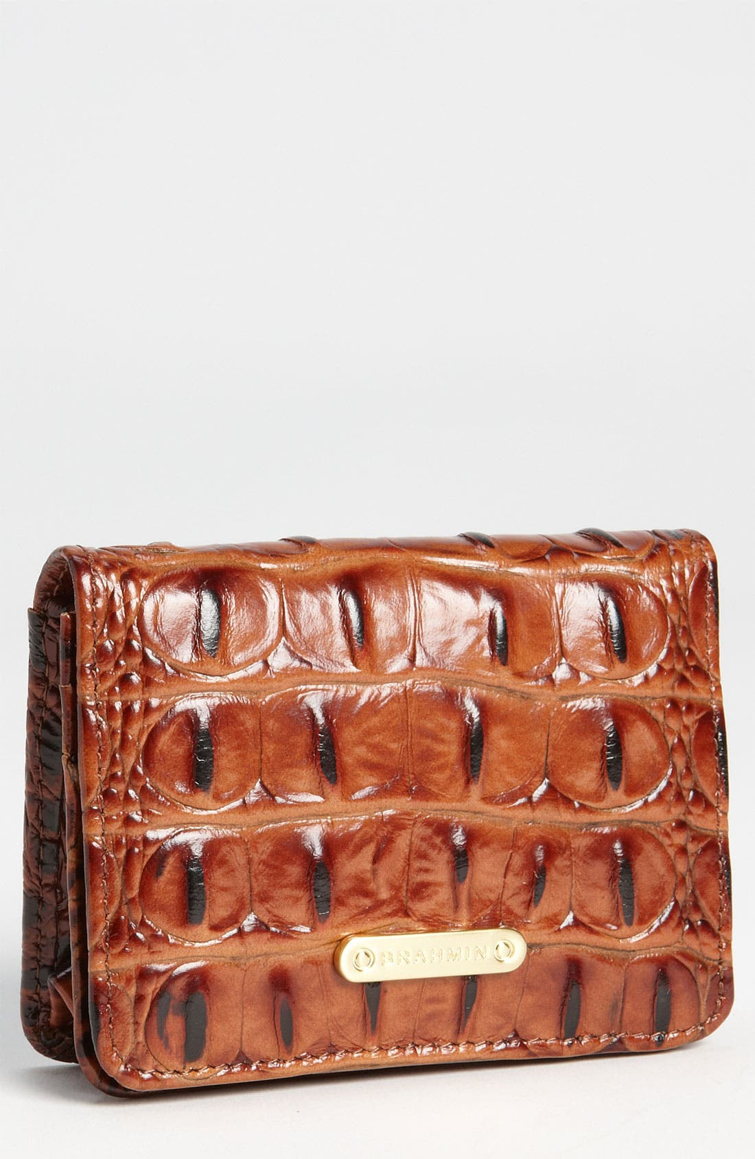 Main Image - Brahmin 'Mini Key' Wallet