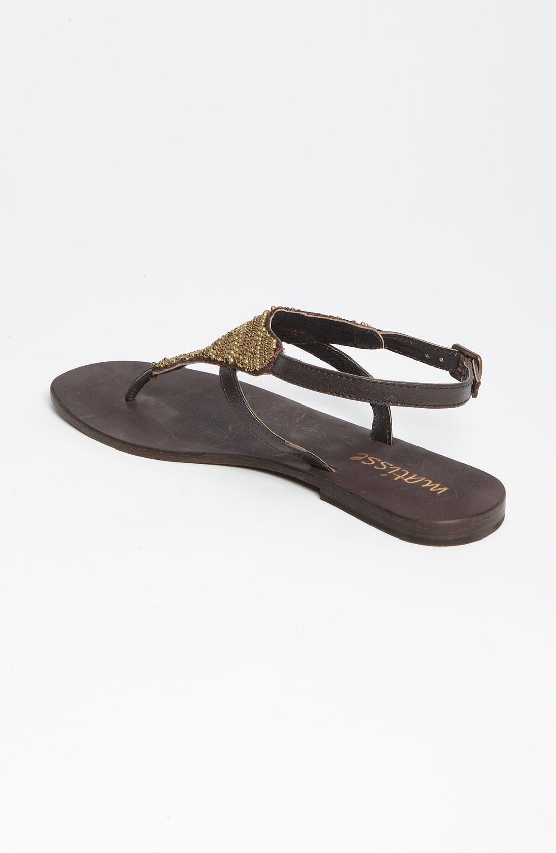 Alternate Image 2  - Matisse 'Dina' Sandal
