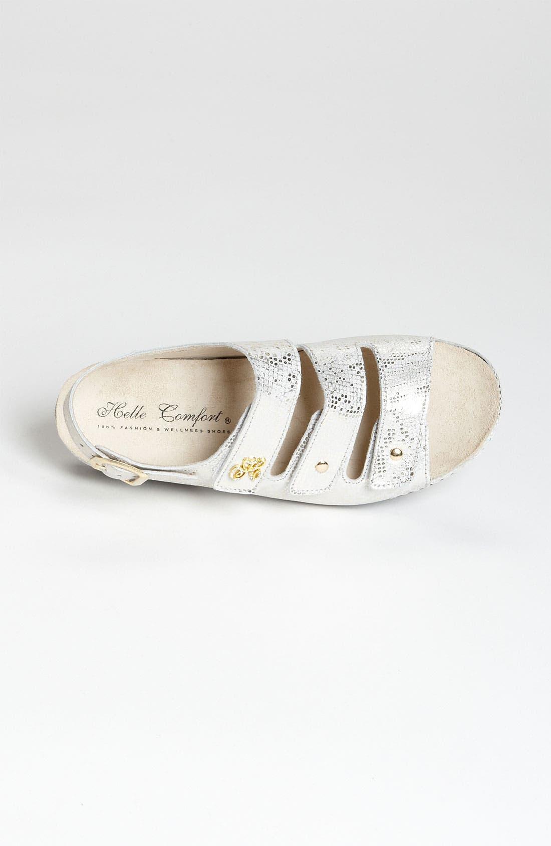Alternate Image 2  - Helle Comfort® '356-F' Sandal
