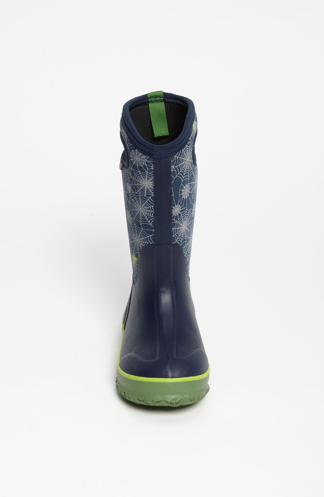 Alternate Image 3  - Bogs 'Classic High - Spider' Waterproof Boot (Toddler, Little Kid & Big Kid)