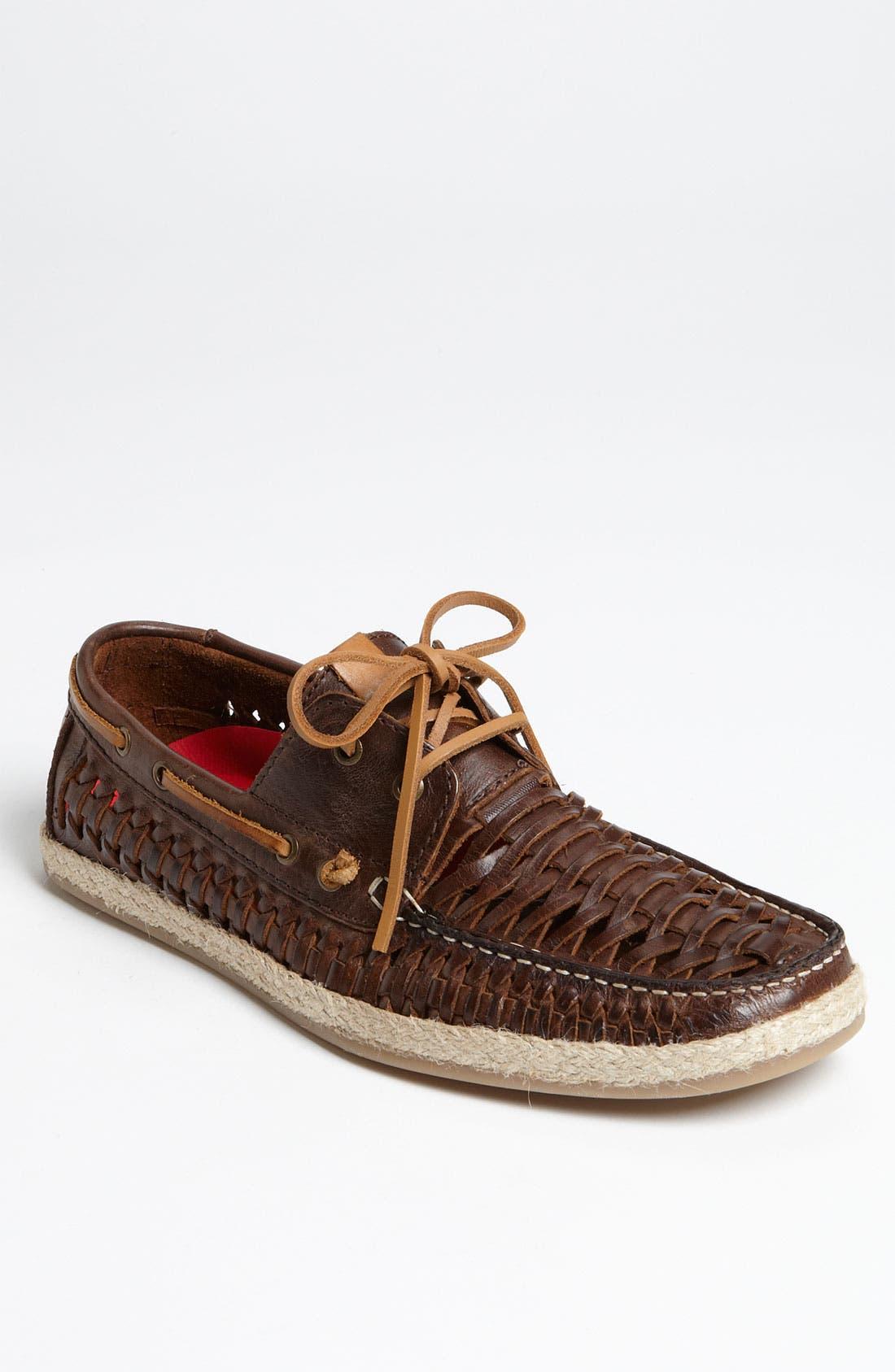 Alternate Image 1 Selected - ALDO 'Waisanen' Shoe