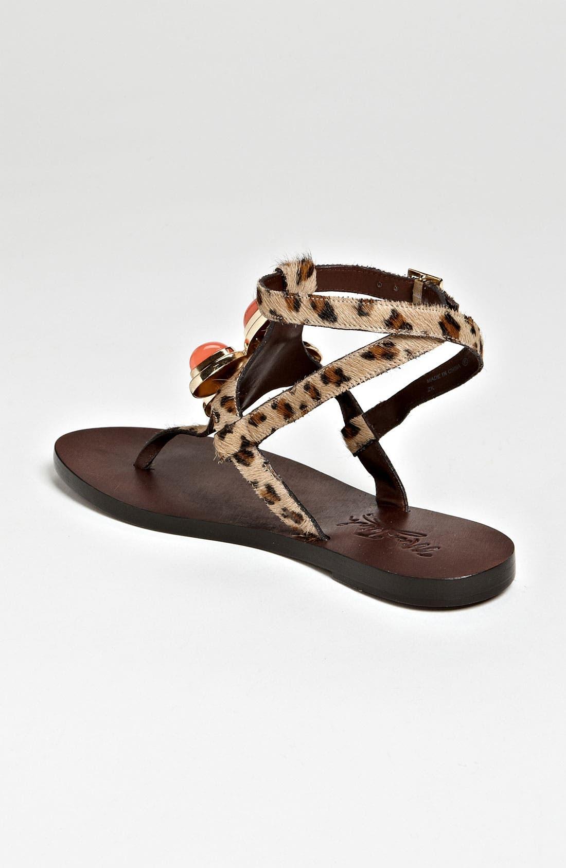Alternate Image 2  - Miss Trish 'Daktari' Sandal