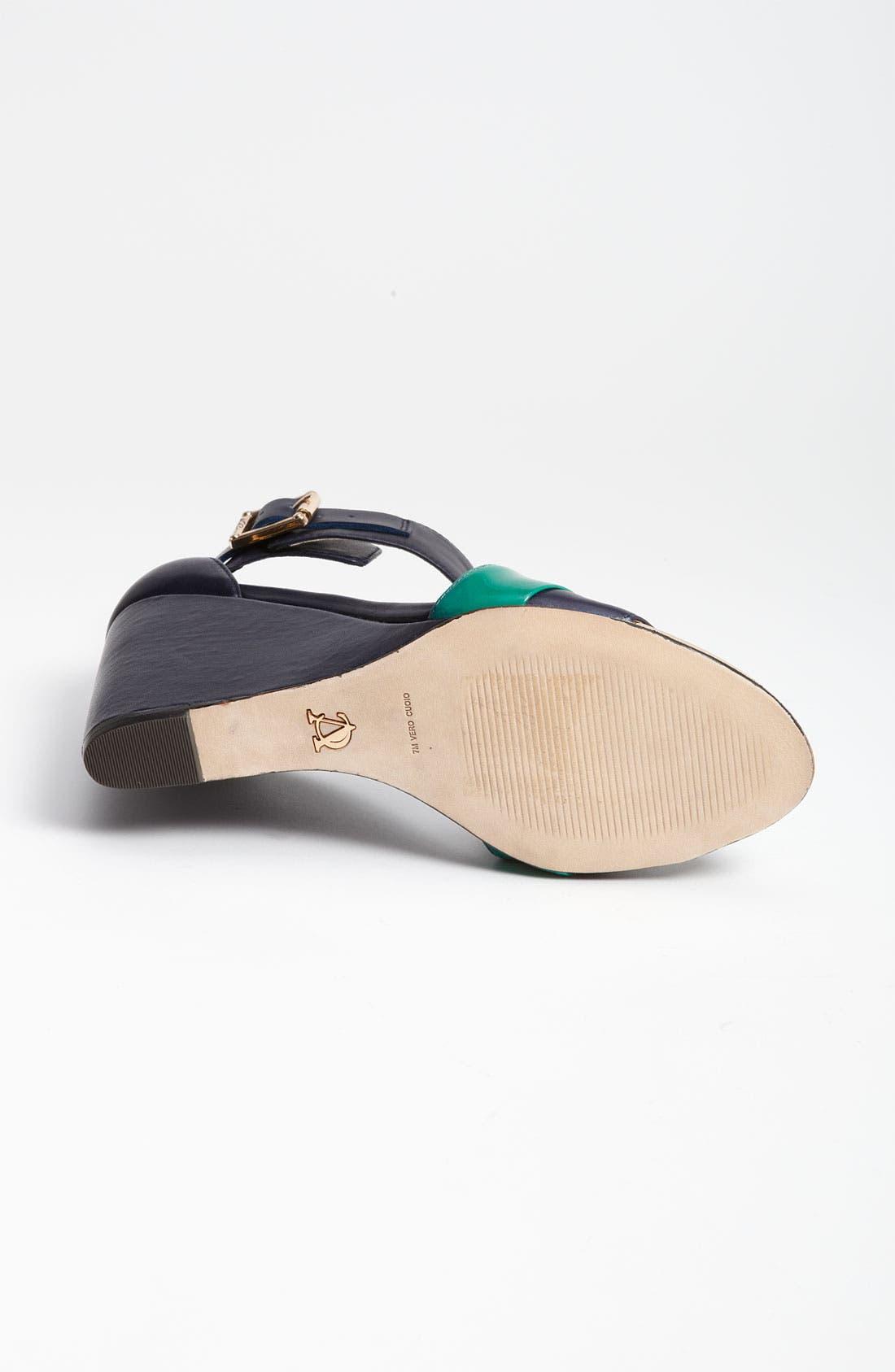 Alternate Image 4  - VC Signature 'Imogene' Sandal