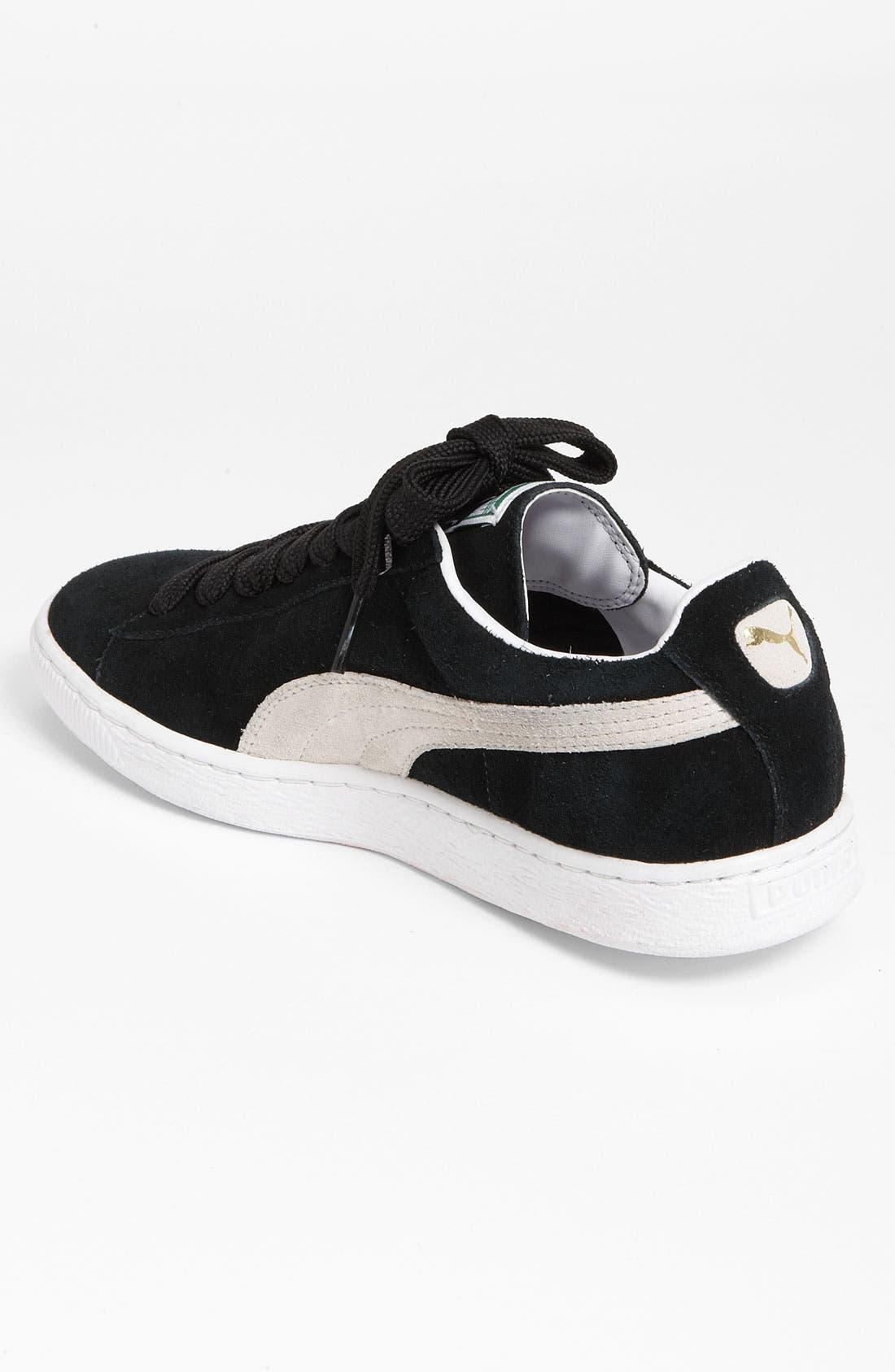 Alternate Image 2  - PUMA 'Classic Eco' Sneaker (Men)