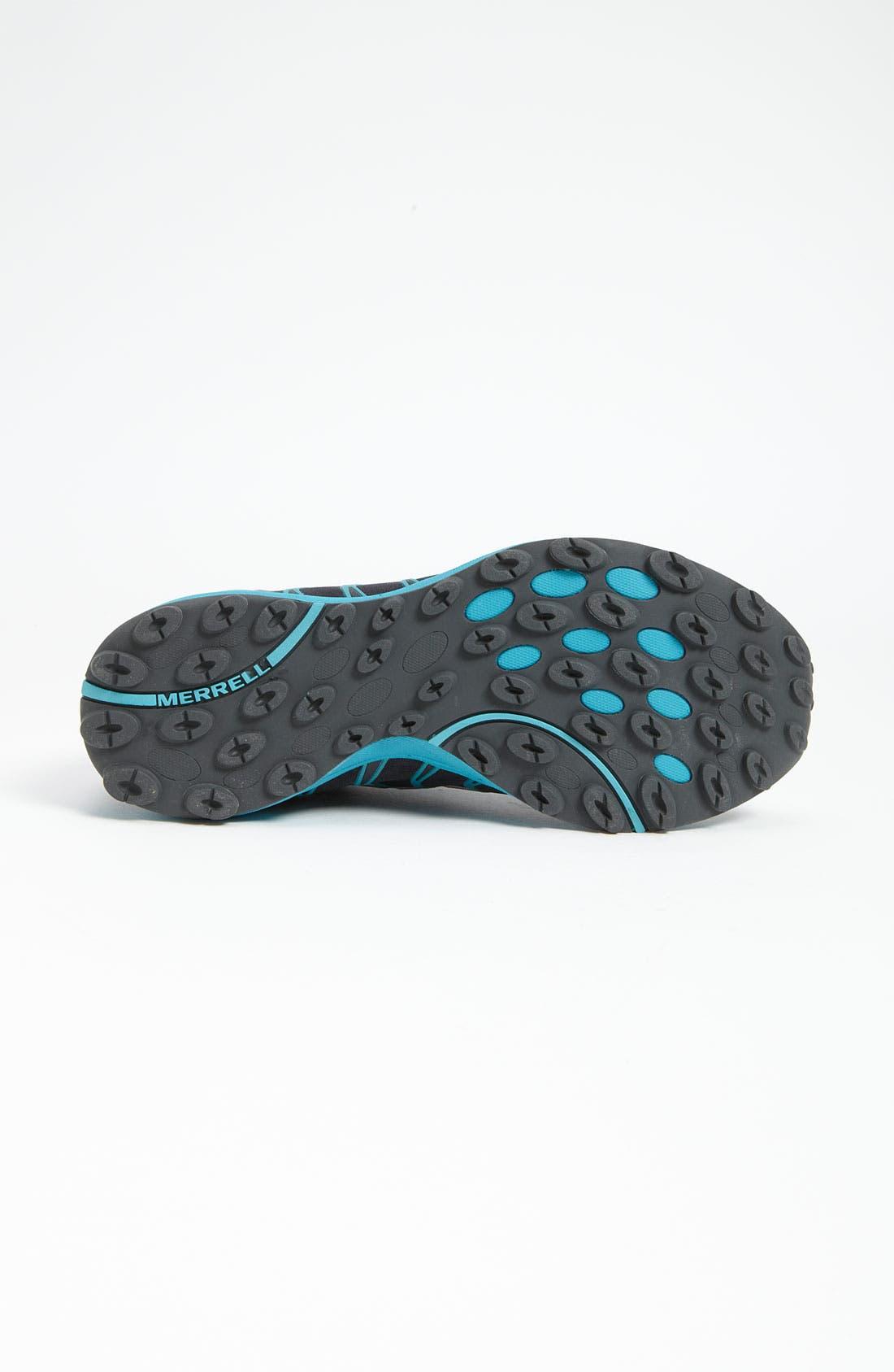 Alternate Image 4  - Merrell 'Mix Master Road Glide' Running Shoe (Women)