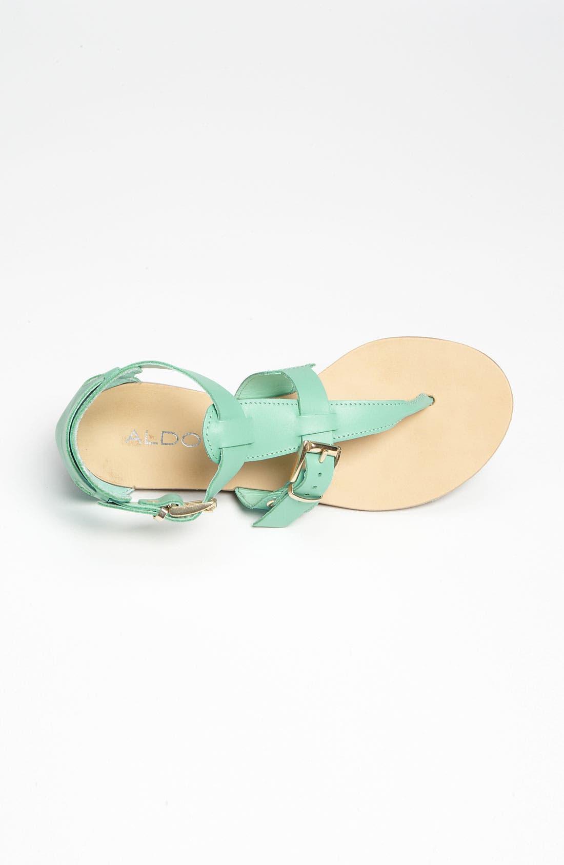 Alternate Image 3  - ALDO 'Tossie' Sandal