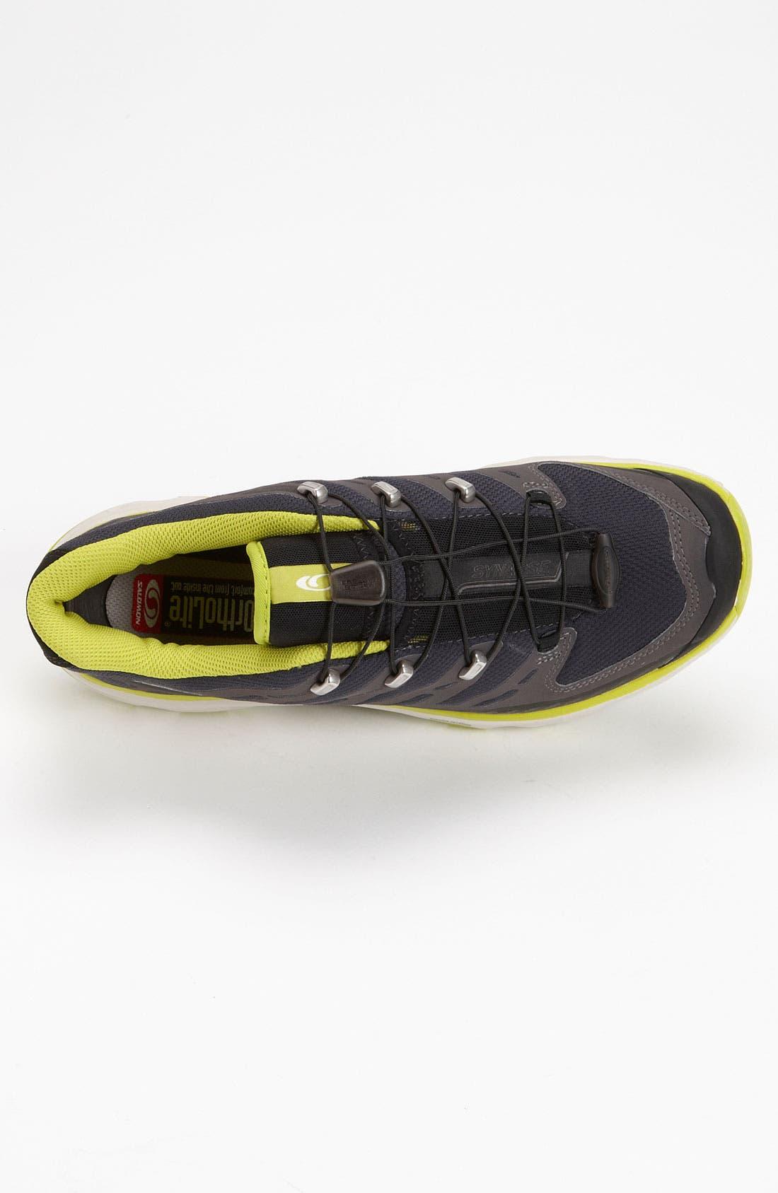 Alternate Image 3  - Salomon 'Synapse' Hiking Shoe (Men)