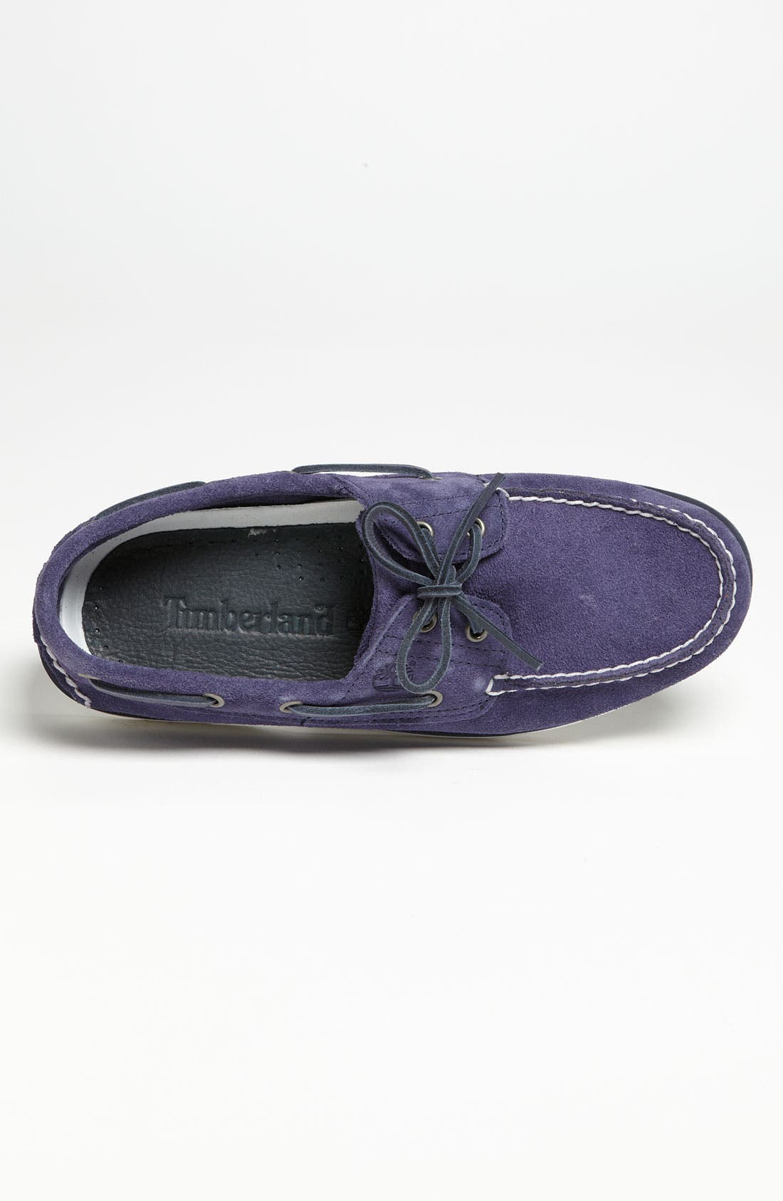 Alternate Image 3  - TIMBERLAND ICON CLASSIC 2-EYE BOAT SHOE
