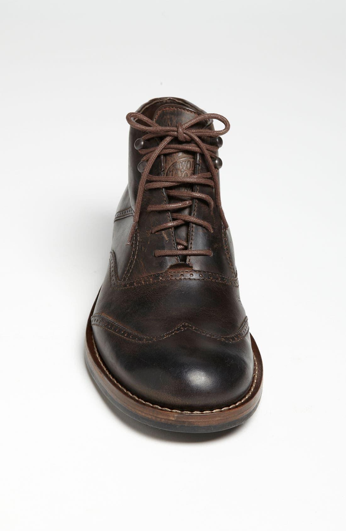 Alternate Image 3  - Wolverine 'Wesley' Chukka Boot (Regular Retail Price: $294.00)