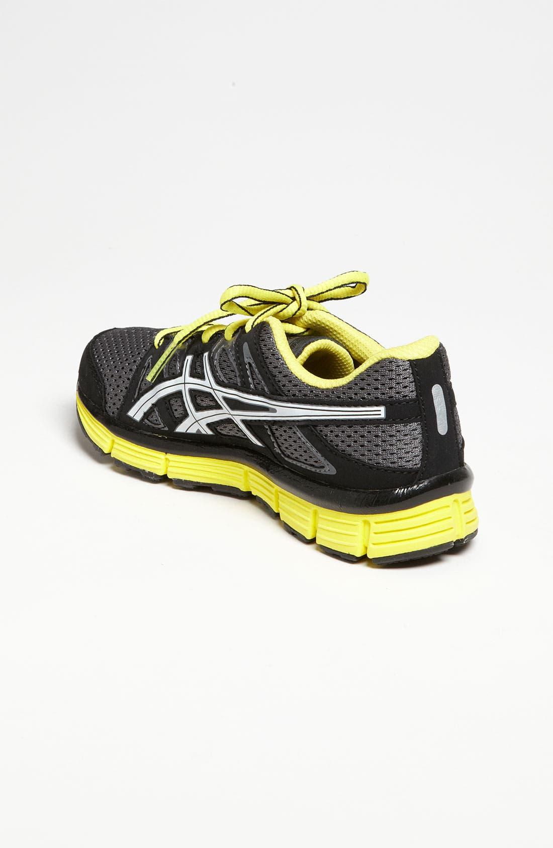 Alternate Image 2  - ASICS® 'GEL-Blur 33 2.0' Training Shoe (Little Kid & Big Kid)