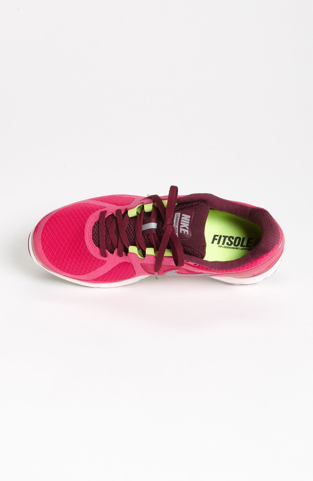 Alternate Image 3  - Nike 'LunarEclipse 2' Running Shoe (Women)