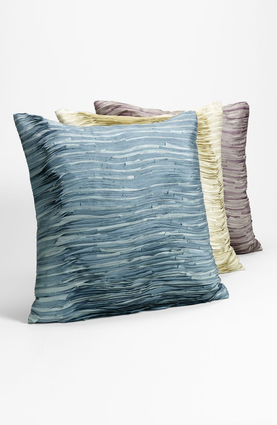 Alternate Image 1 Selected - Nordstrom at Home 'Mushroom Pleat' Pillow