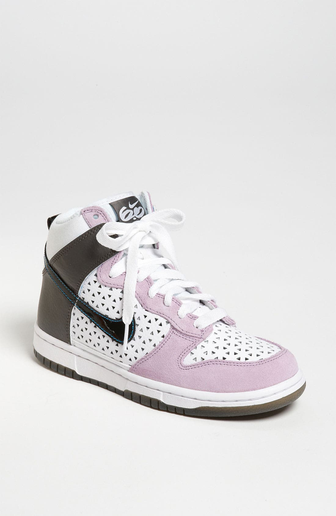 Alternate Image 1 Selected - Nike 'Dunk Hi 6.0' Sneaker (Women) (Exclusive)