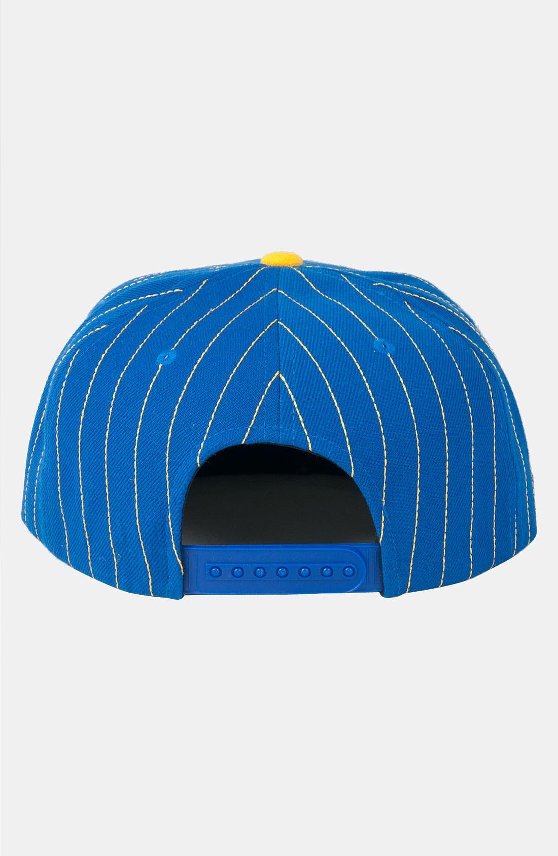 Alternate Image 2  - American Needle 'Mariners' Snapback Baseball Cap