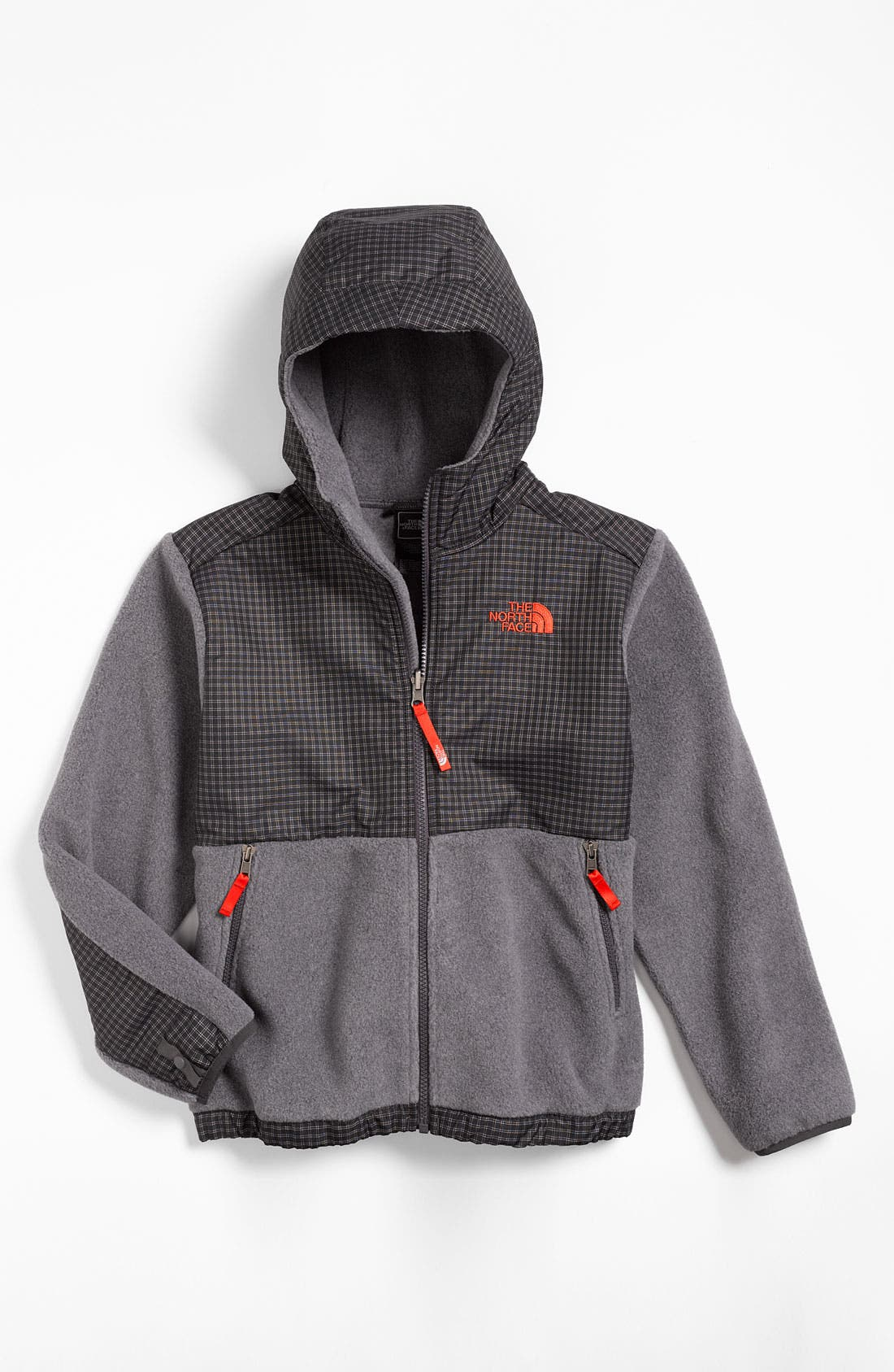 Alternate Image 1 Selected - The North Face 'Denali' Fleece Jacket (Little Boys)