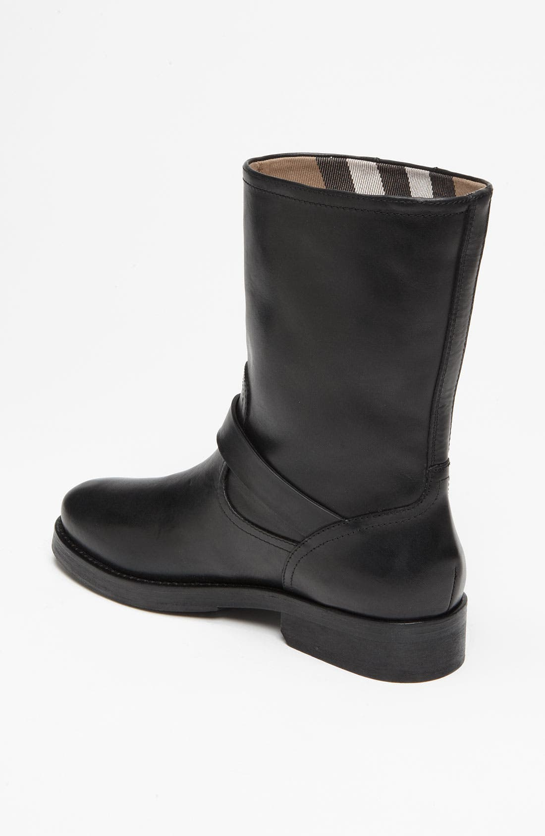 Alternate Image 2  - Burberry 'Wingfield' Boot