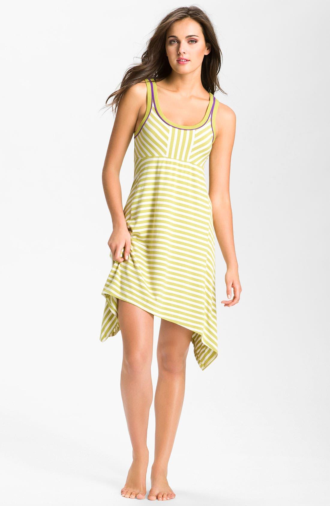 Main Image - DKNY 'Stripe Standout' Chemise