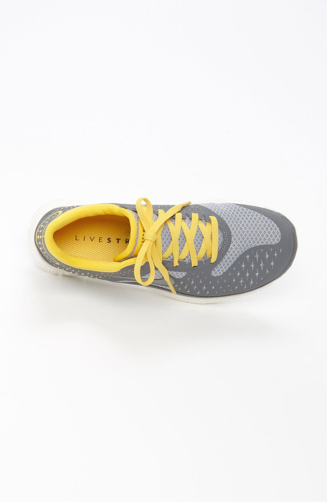 Alternate Image 3  - Nike 'Free 4.0 V2 Livestrong' Running Shoe (Women)