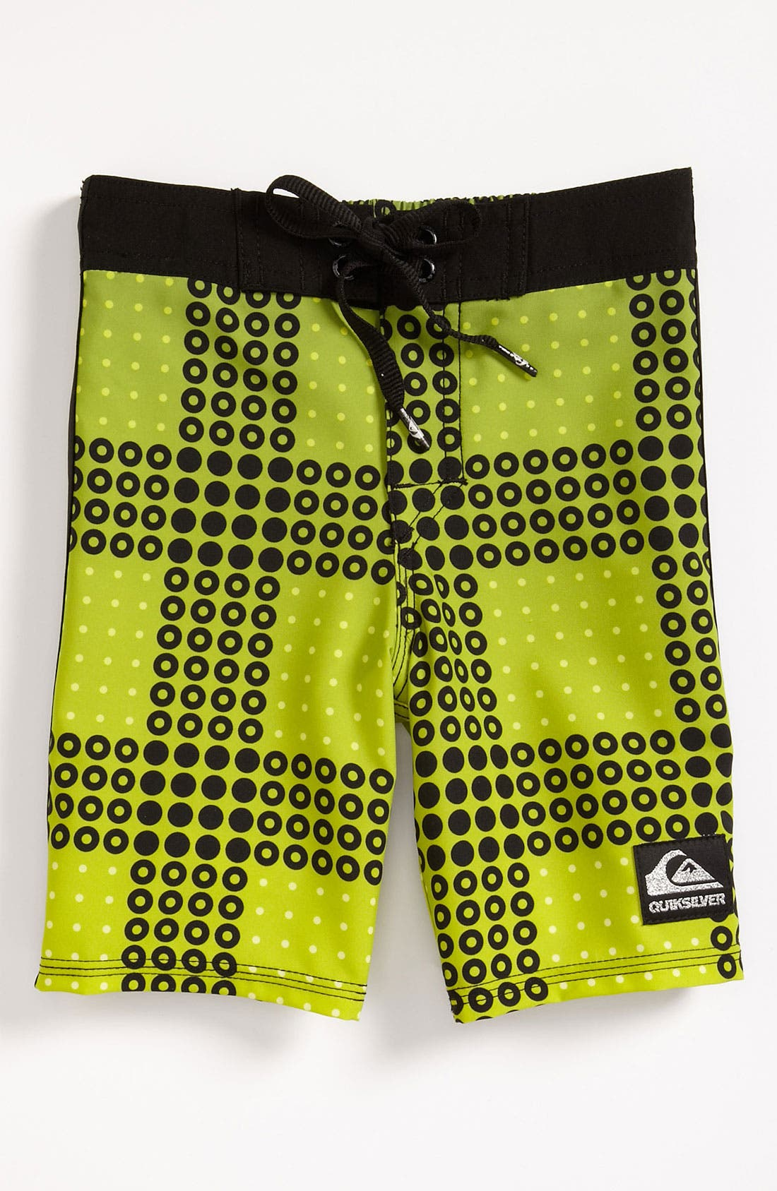 Alternate Image 1 Selected - Quiksilver 'Inverse' Board Shorts (Toddler)