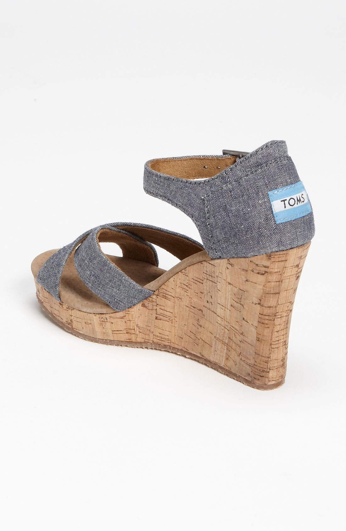 Alternate Image 2  - TOMS 'Sofie' Sandal
