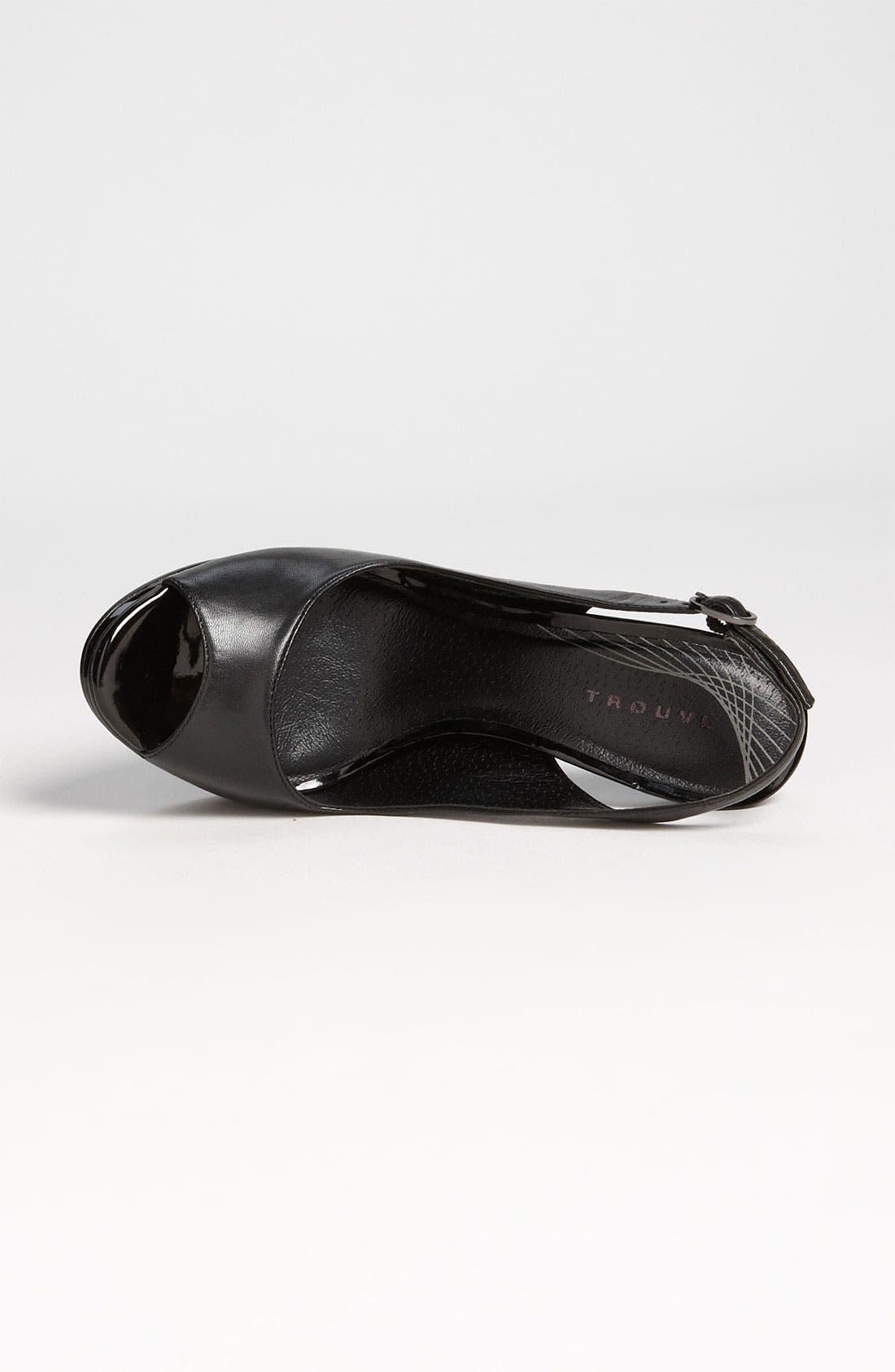Alternate Image 3  - Trouvé 'Molly' Sandal