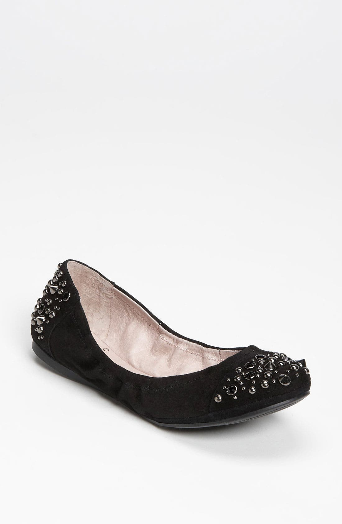 Alternate Image 1 Selected - Vince Camuto 'Evella' Flat
