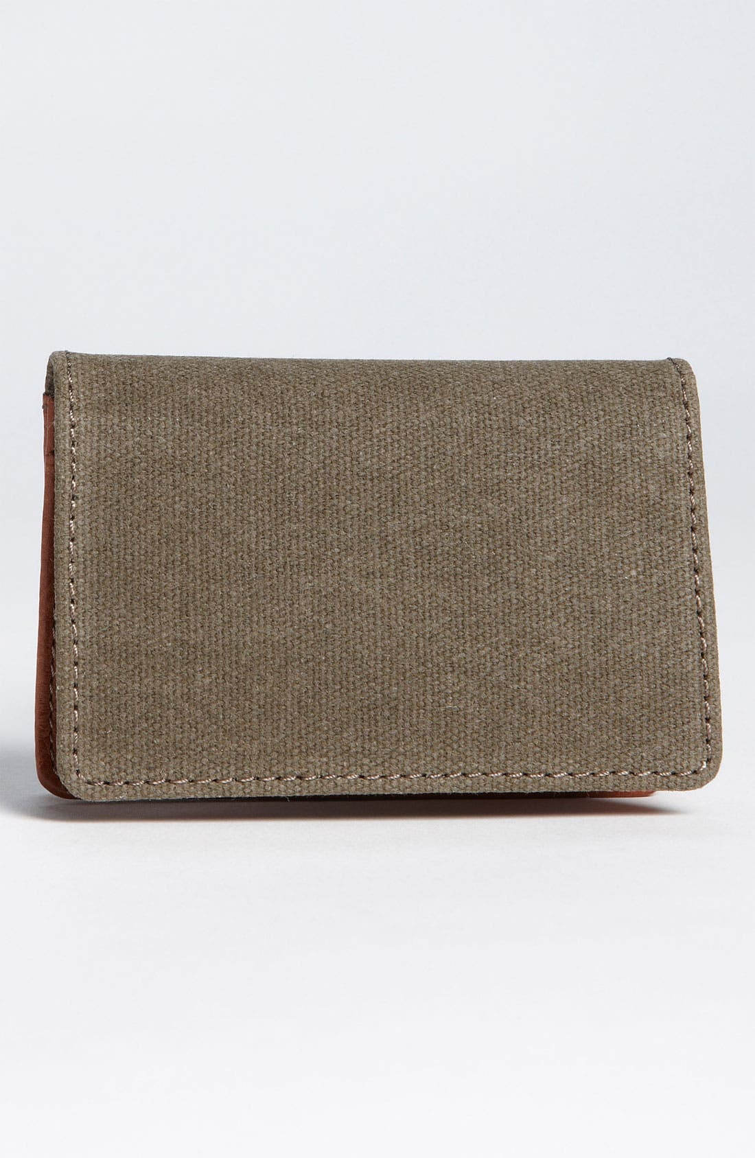 Alternate Image 1 Selected - Bosca Gusseted Card Case