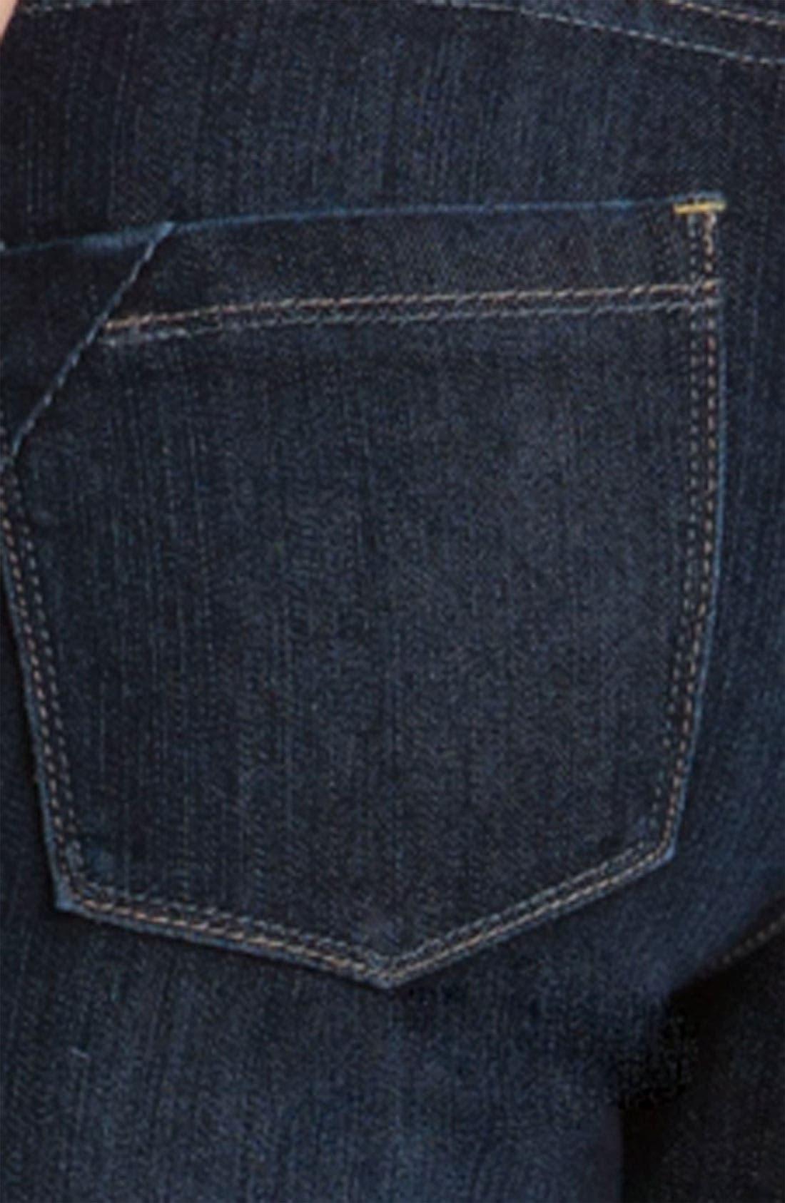 Alternate Image 3  - Jag Jeans 'New Jane' Slim Leg Jeans (Petite)