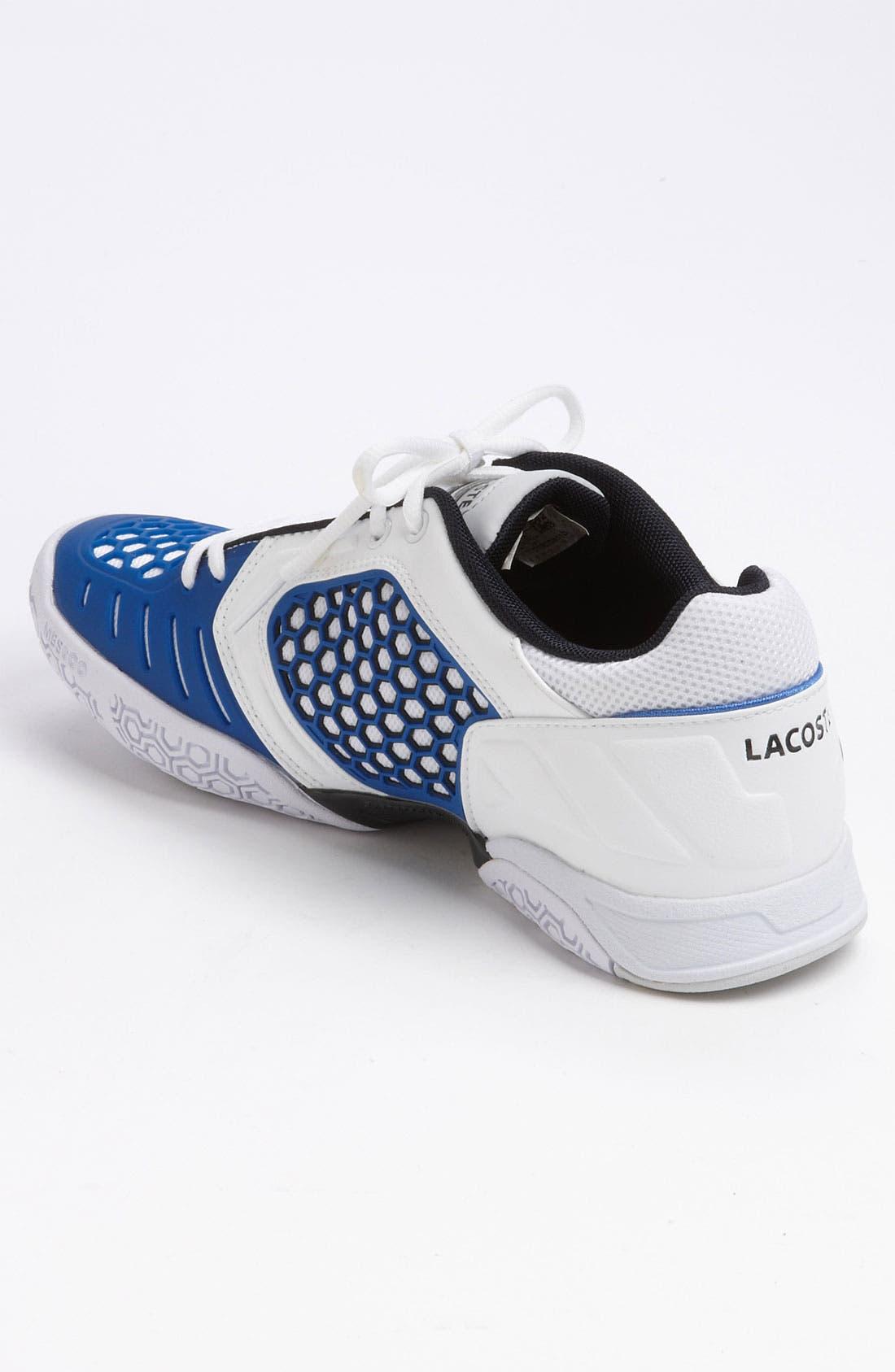 Alternate Image 2  - Lacoste 'Repel 2' Tennis Shoe (Men)