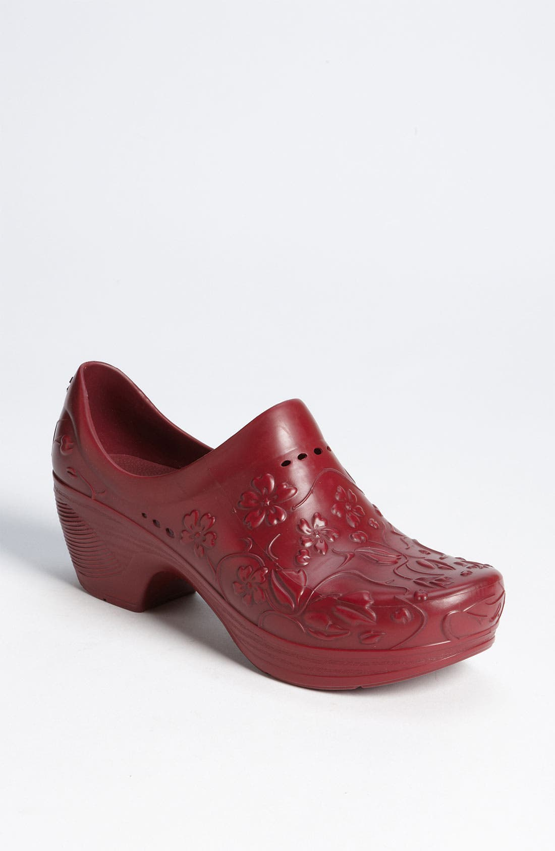 Alternate Image 1 Selected - Dansko 'Pixie' Clog