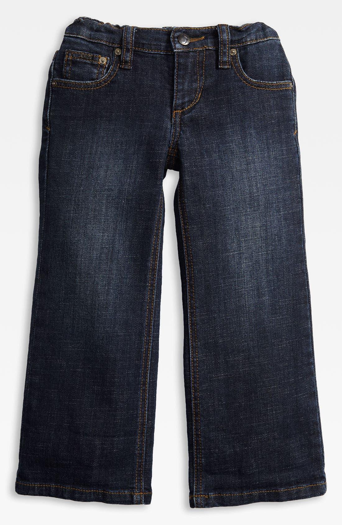 Alternate Image 2  - Joe's 'Rebel' Jeans (Baby)