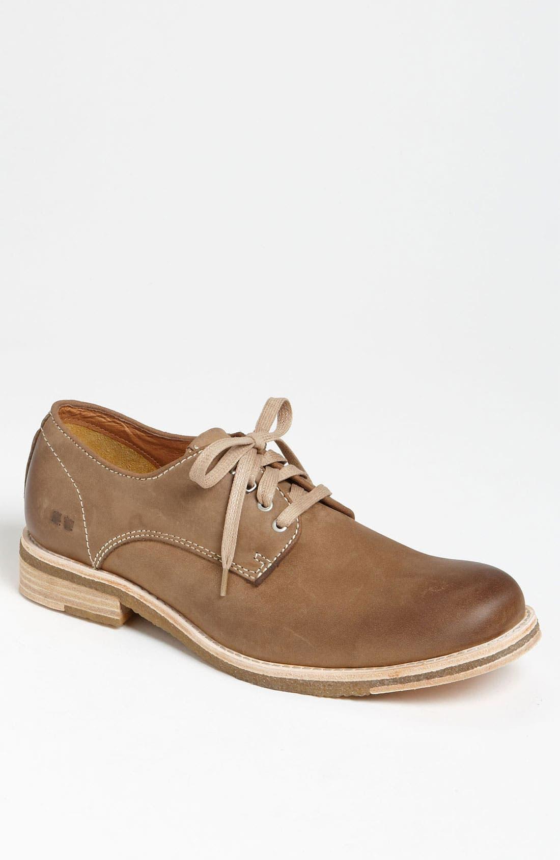 Alternate Image 1 Selected - Bed Stu 'Pennyworth' Buck Shoe