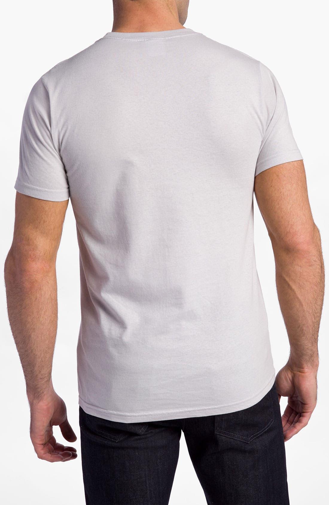Alternate Image 2  - PalmerCash 'Music on My Mind' T-Shirt