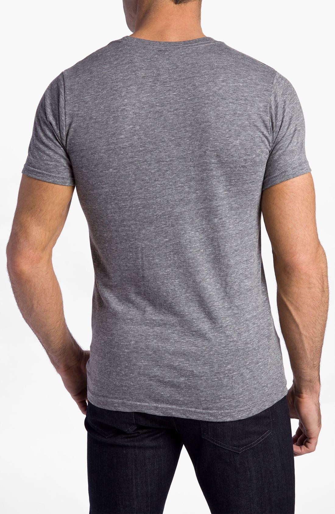 Alternate Image 2  - PalmerCash 'NY Pan Am' T-Shirt