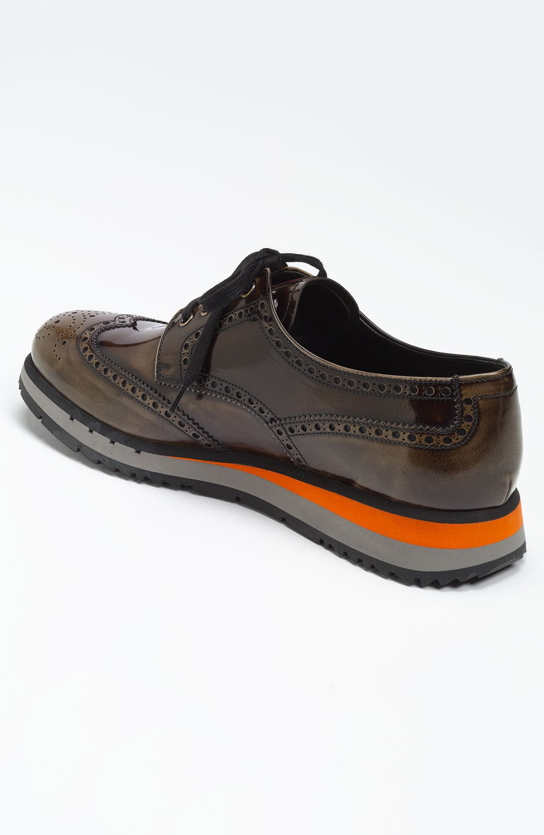 Alternate Image 2  - Prada Sport Sole Wingtip