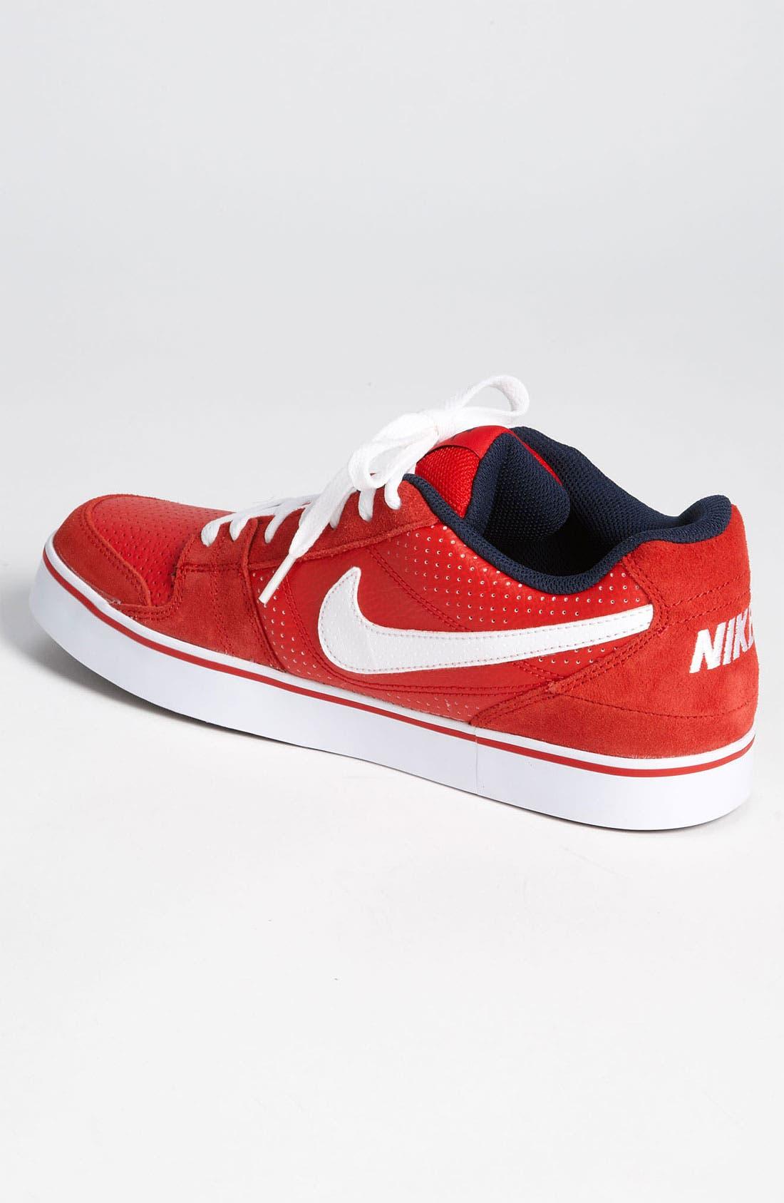 Alternate Image 2  - Nike 'Ruckus Low' Sneaker (Men)