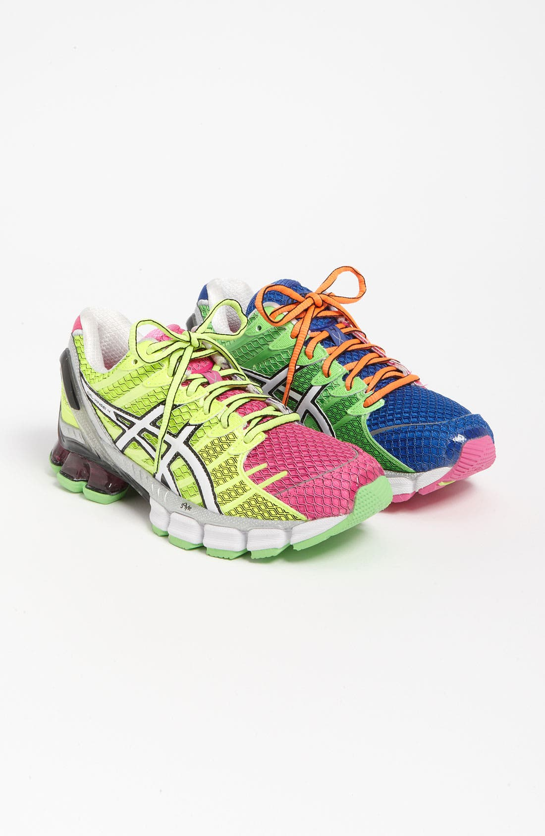 Alternate Image 1 Selected - ASICS® 'GEL-Kinsei 4' Running Shoe (Women)
