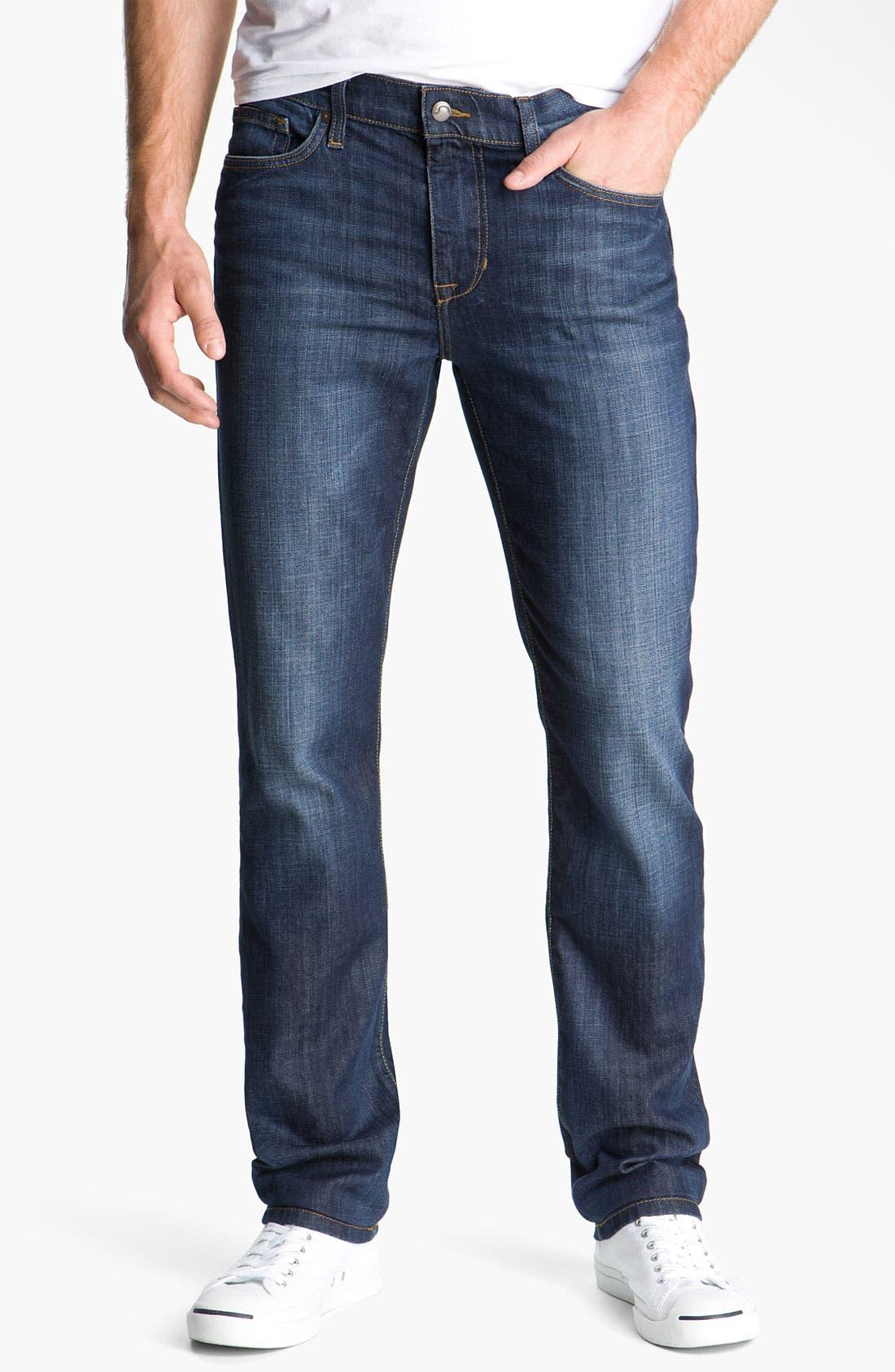 Alternate Image 2  - Joe's 'Brixton' Slim Straight Leg Jeans (Kieran)