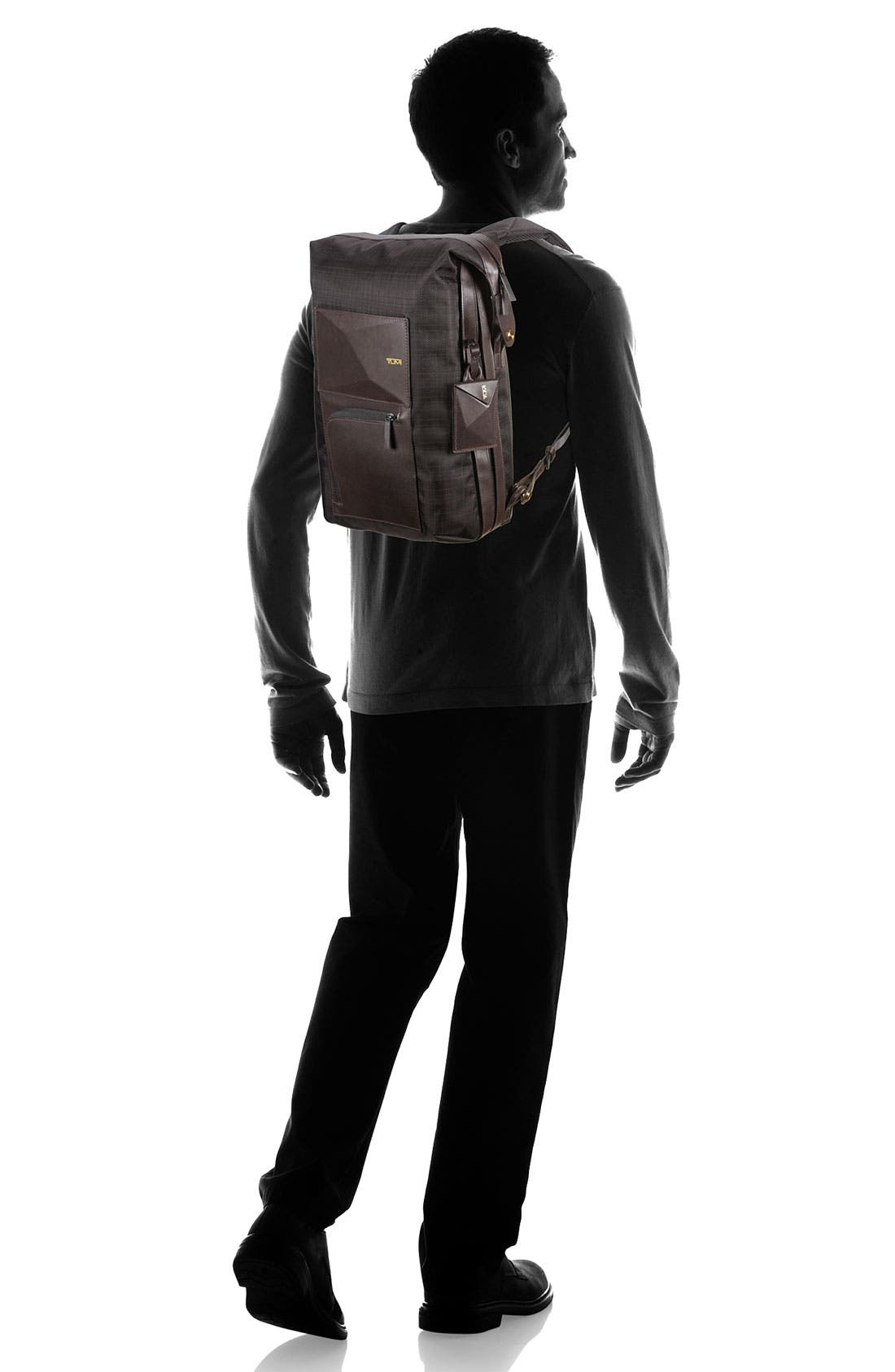 Alternate Image 5  - Tumi 'Dror' Backpack